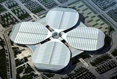 National Exhibition and Convention Center(Shanghai)