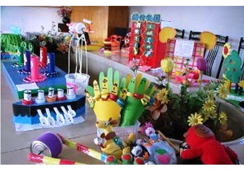 Yangzhou-China's center for plush toys and gifts