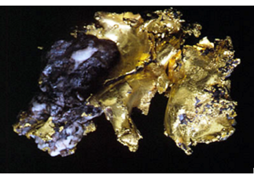 Gansu Yangshan Gold Mine