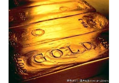 Xiqinggangping Gold Belt