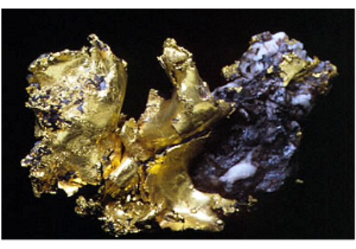 Tanjianshan Gold Mine