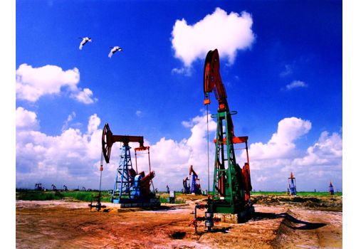 Daqing Oil Province