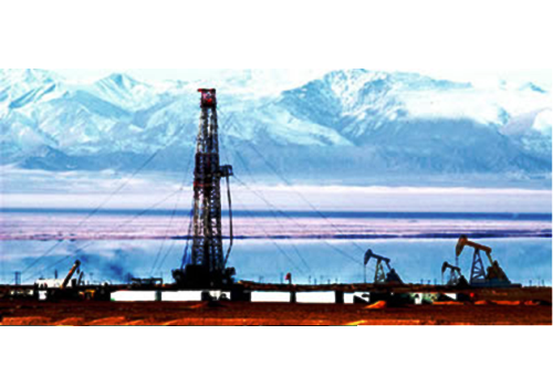 Tarim Oil and Gas Province
