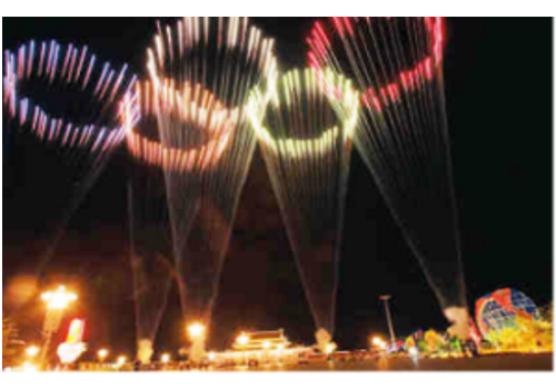 Liling,Hunan-The Hometown Of Fireworks