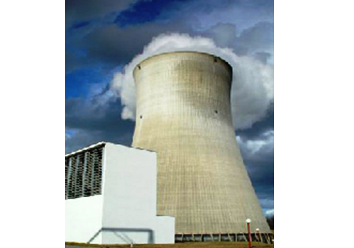 Taishan Nuclear Power Plant--Guangdong